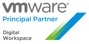 Partner Connect Badge - Principal - Digital Workspace