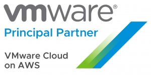 VMware Principal PArtner VMware Cloud on AWS