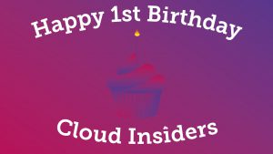 Cloud Insiders celebrates a year of industry podcasts