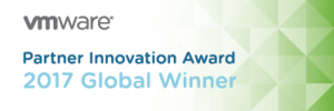 Partner Innovation Award 2017 Global Winner