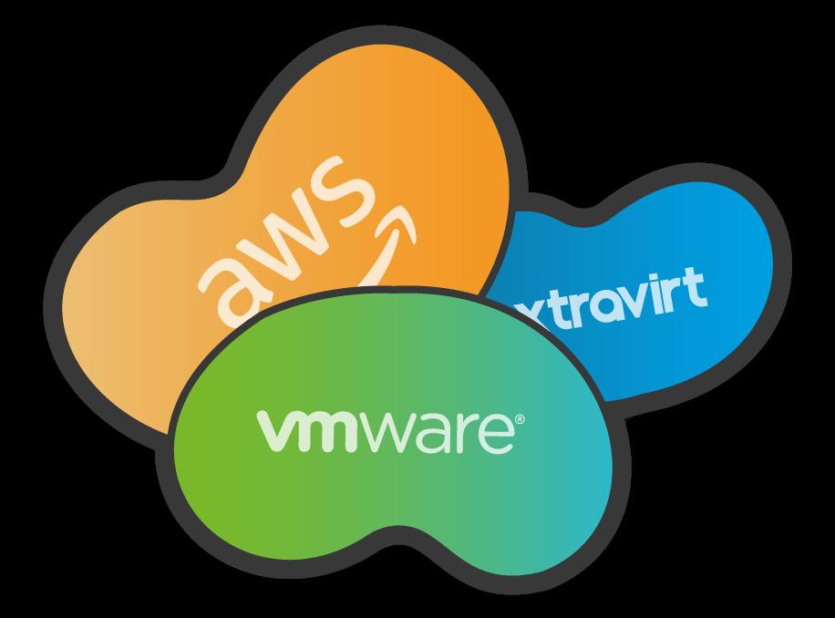 VMware, AWS and Xtravirt magic beans