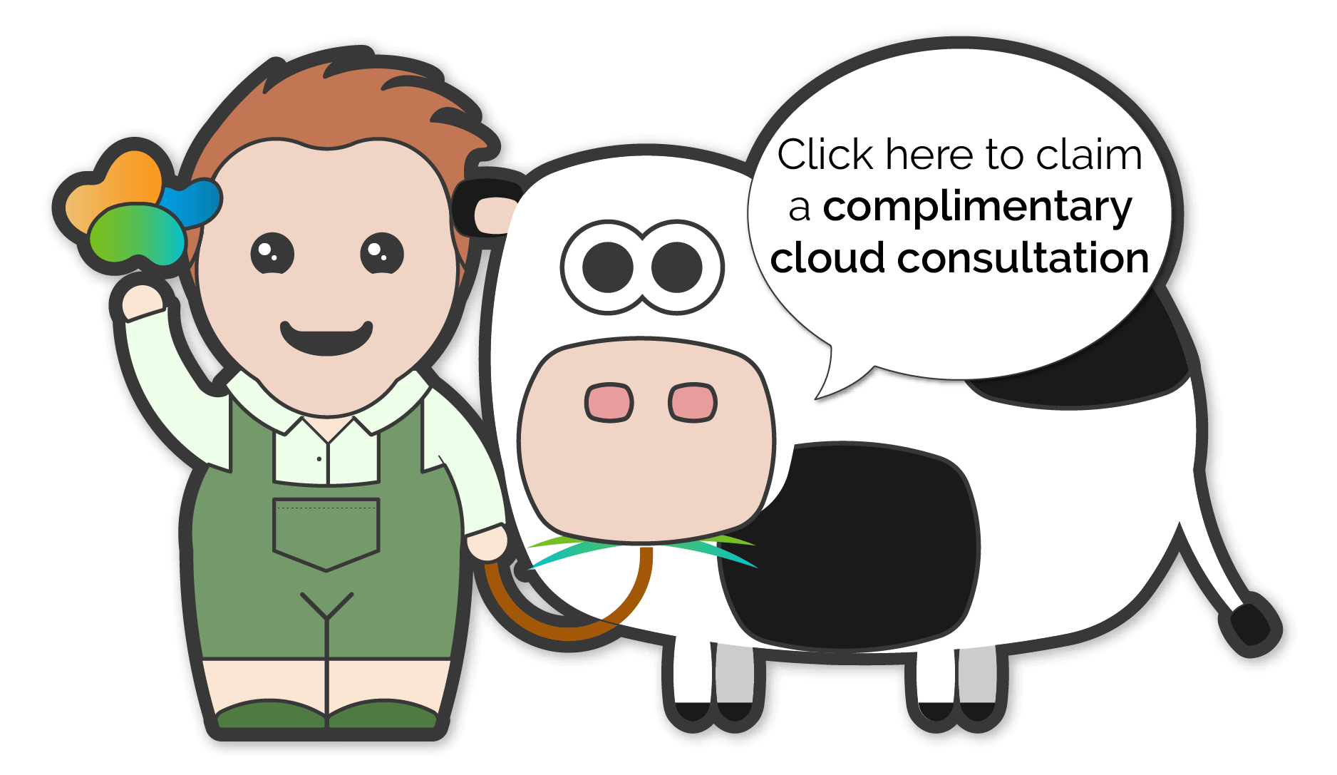 Click here for a complimentary cloud consultation