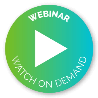 Webinar - Watch on Demand