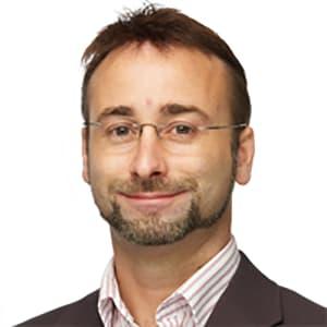 Gavin Jolliffe