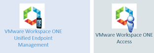VMware Worksapce ONE Unified Endpoint Management - VMware Workspace ONE Access